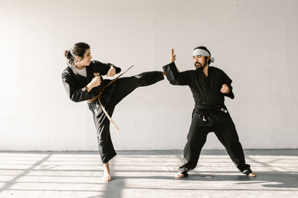 One of the best Martial Arts Classes in Louisville