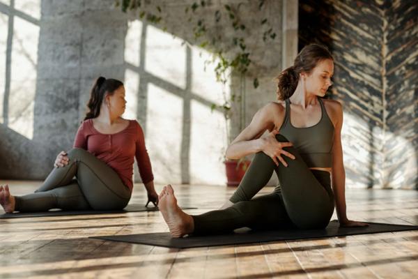 Yoga Studios in Denver