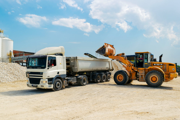 Construction Vehicle Dealers in Tucson