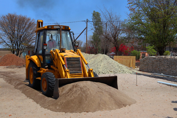 Top Construction Vehicle Dealers in Tucson