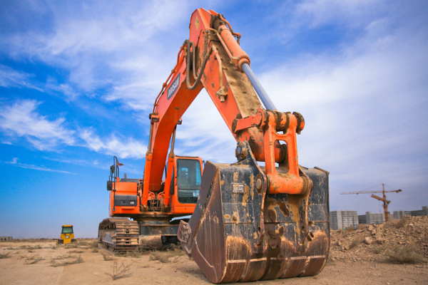 One of the best Construction Vehicle Dealers in Tucson