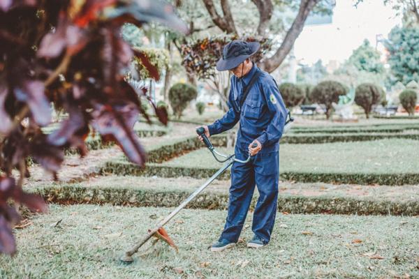 Gardeners Tucson