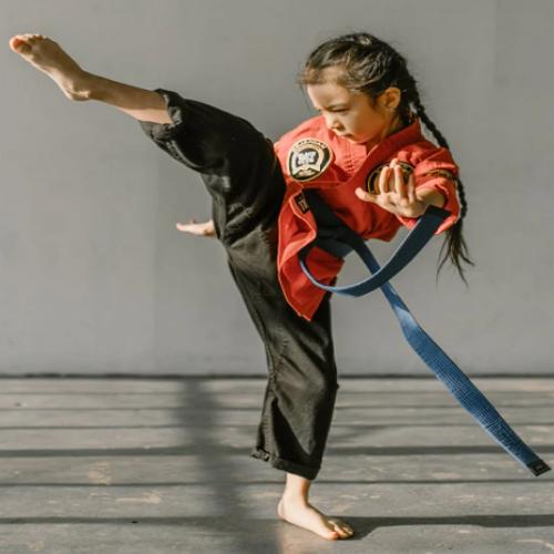 Martial Arts Classes in Atlanta