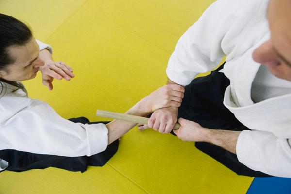 Martial Arts Classes Atlanta