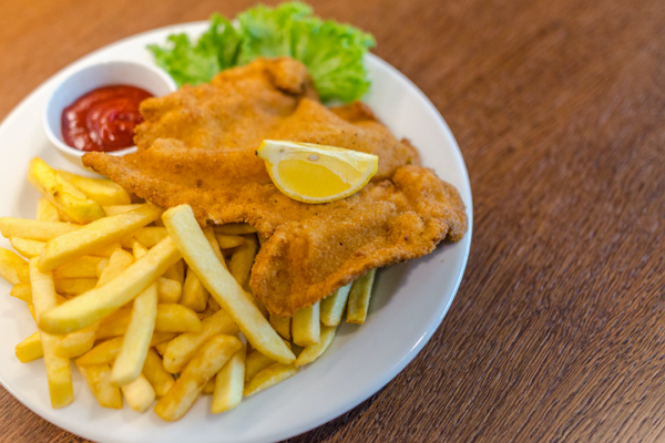 Top Fish and Chips in Portland