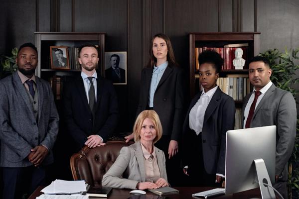 Criminal Attorneys Portland