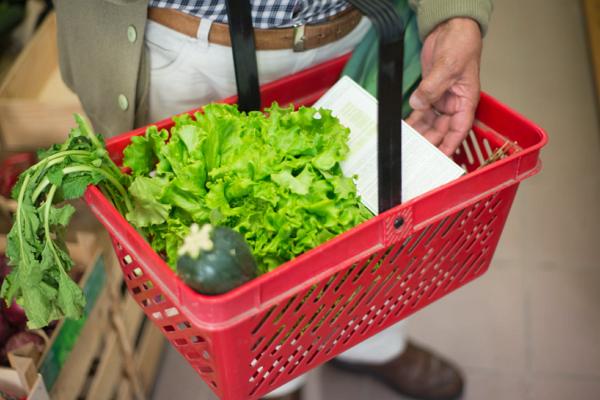 Health Food Stores Sacramento