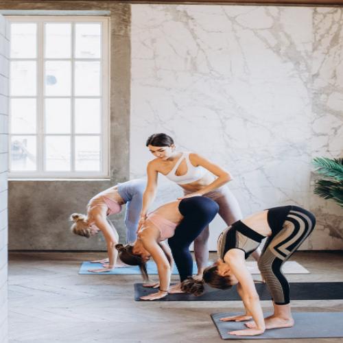 Top Yoga Studios in Denver