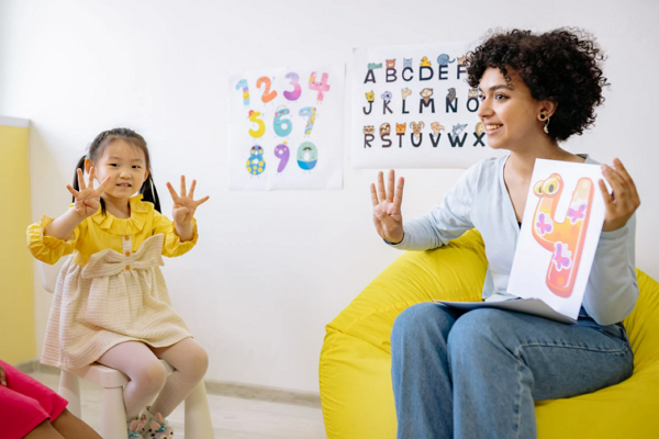 Top Child Care Centres in St. Louis