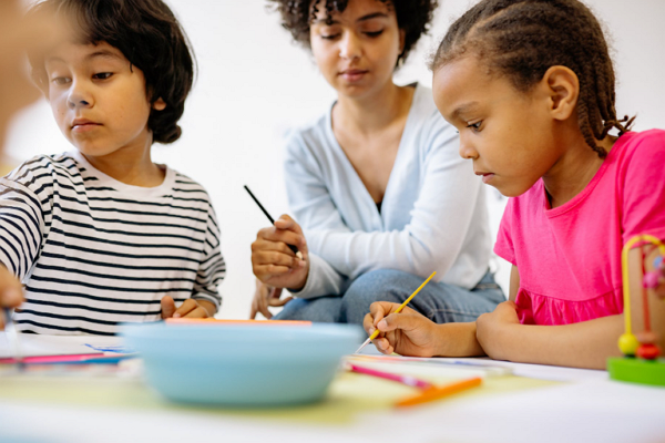 One of the best Child Care Centres in St. Louis
