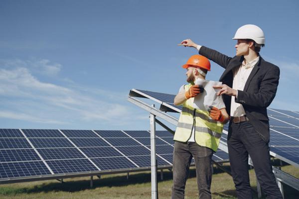 Solar Battery Installers in Seattle
