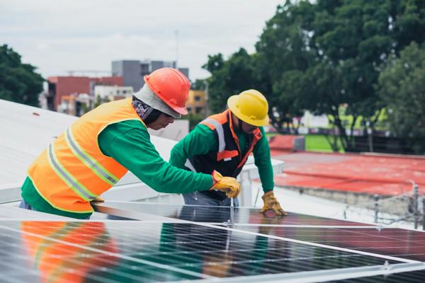 Solar Battery Installers Seattle