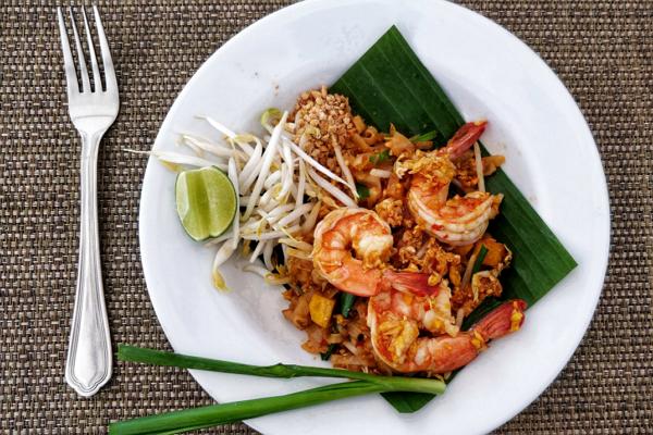 Thai Restaurants in El Paso