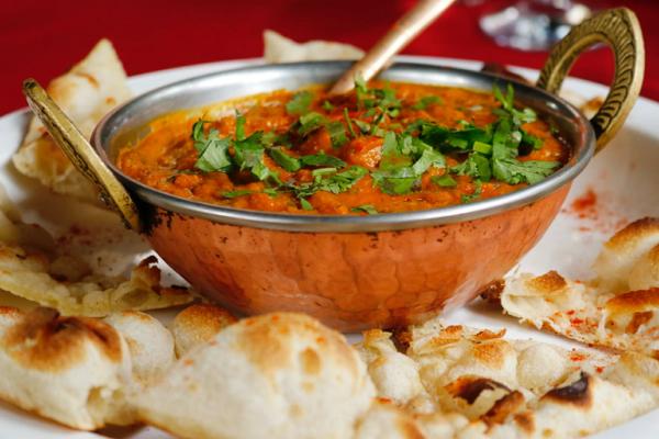 Indian Restaurants in Denver