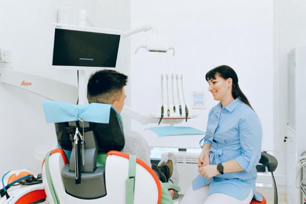 Orthodontists Chicago