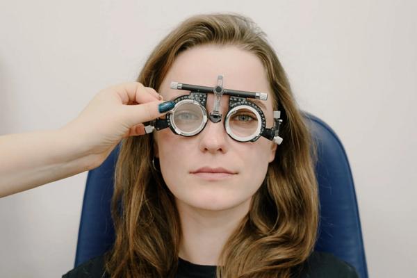 Top Optometrists in Louisville
