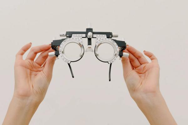 Optometrists Louisville