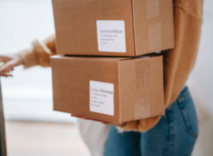 Top Courier Services in Denver