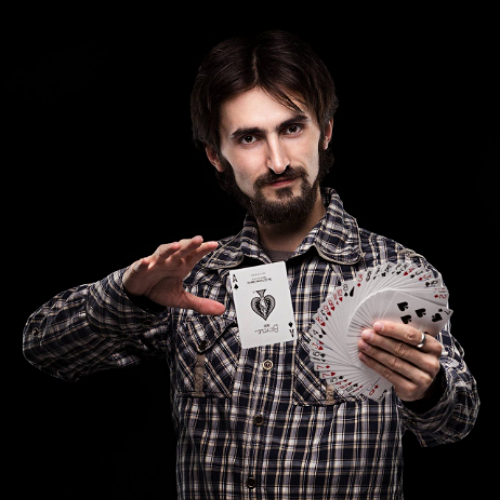 One of the best Magicians in Washington