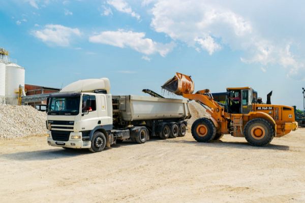 Top Construction Vehicle Dealers in Charlotte