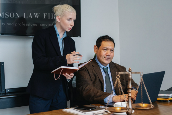One of the best Employment Attorneys in Tucson