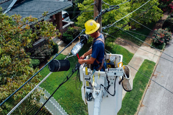One of the best Electricians in Memphis