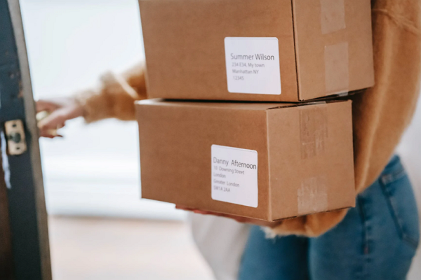 Courier Services in Portland