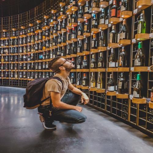 Bottleshops Las Vegas