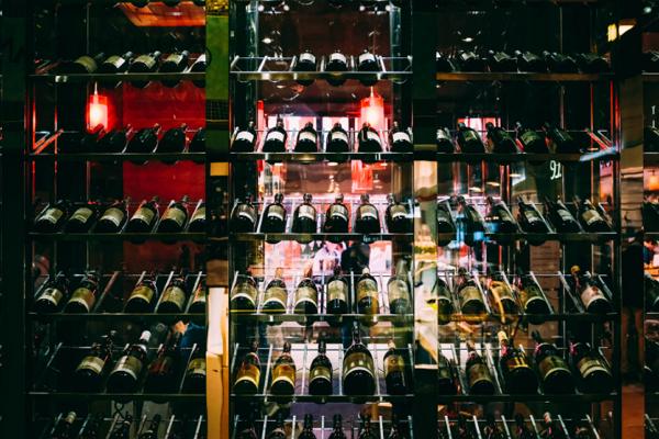 Good Best Bottleshops in Las Vegas