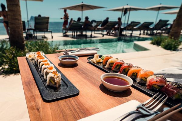 Sushi Milwaukee