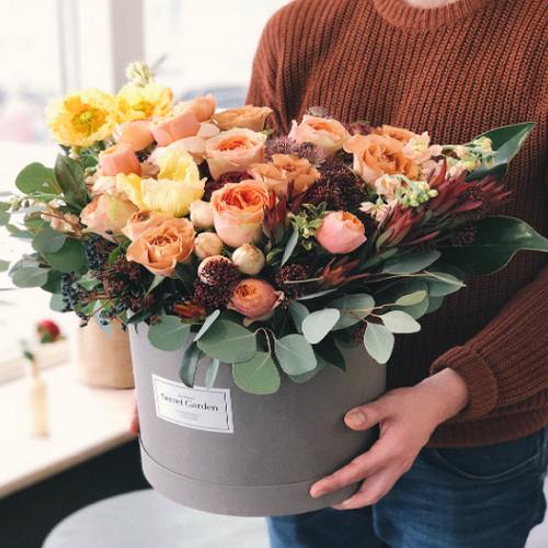 Good Florists in Denver