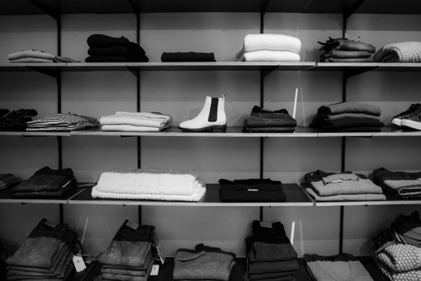 Mens Clothing in Portland