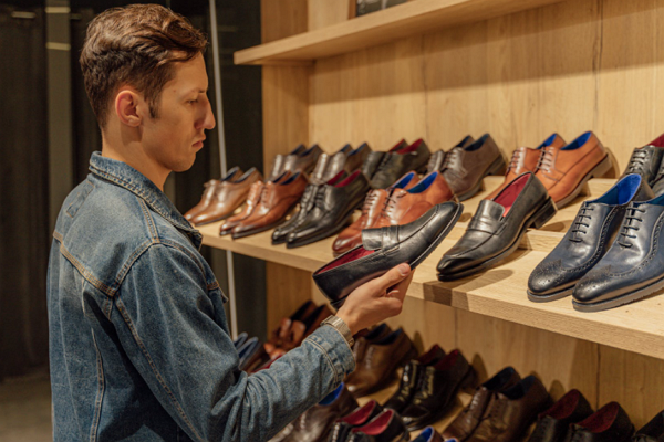 Top Shoe Stores in Oklahoma City