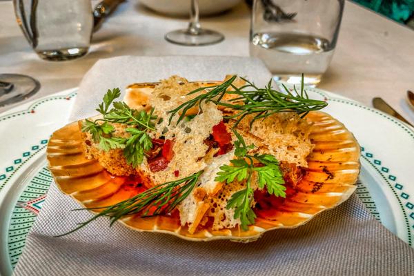 Top Italian Restaurants in Las Vegas