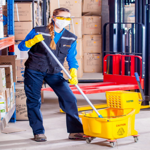 Top Cleaners in Mesa