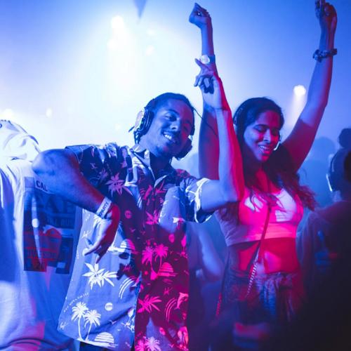 Nightclubs in Denver