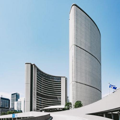Architects Detroit