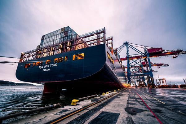 Good Logistics Experts in Jacksonville