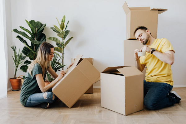 Top Removalists in Oklahoma City