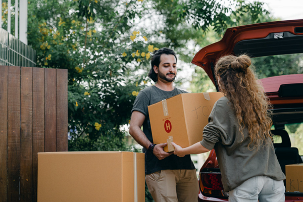 One of the best Removalists in Oklahoma City
