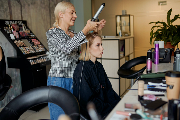 Hairdressers in Oklahoma City