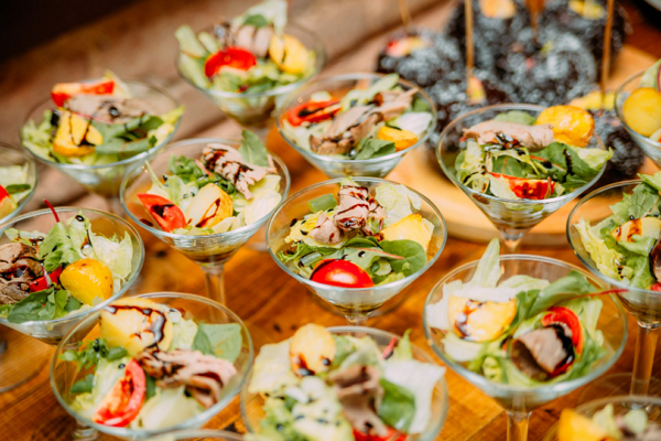 Caterers in Mesa