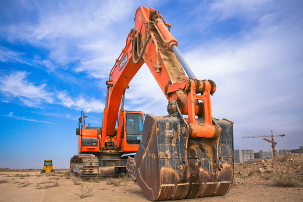 One of the best Heavy Machinery Rentals in Milwaukee