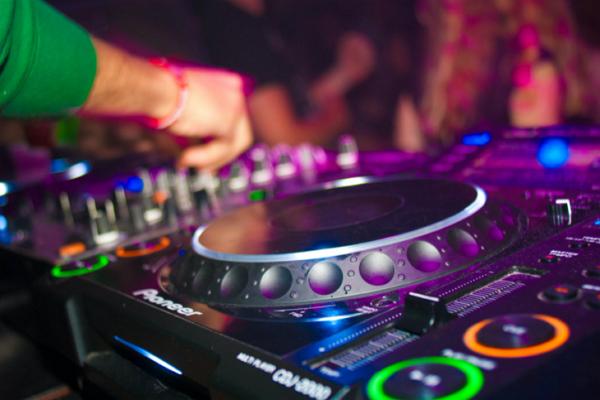 Nightclubs Charlotte