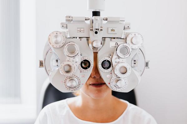Opticians Denver