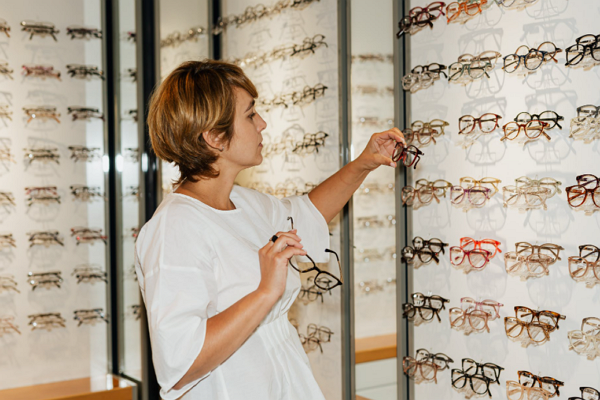 Good Opticians in Denver