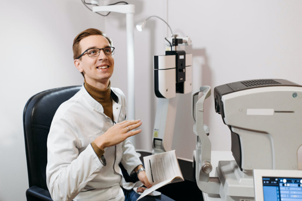 One of the best Opticians in Denver