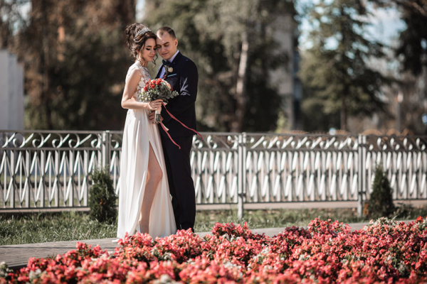 Top Wedding Planners in Fresno