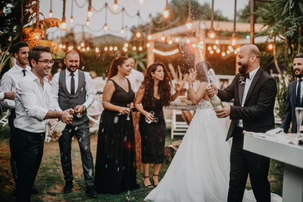 Wedding Planners Fresno