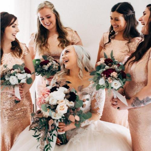 Good Wedding Planners in Fresno
